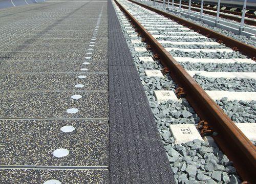 Infrastructuur duurzaam